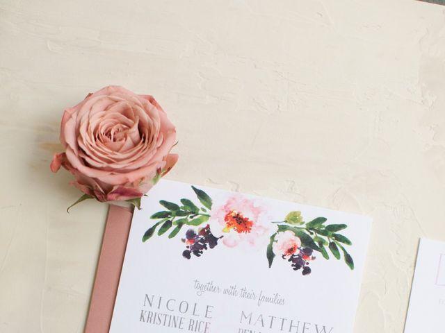 Matt and Nicole's Wedding in Camarillo, California 58