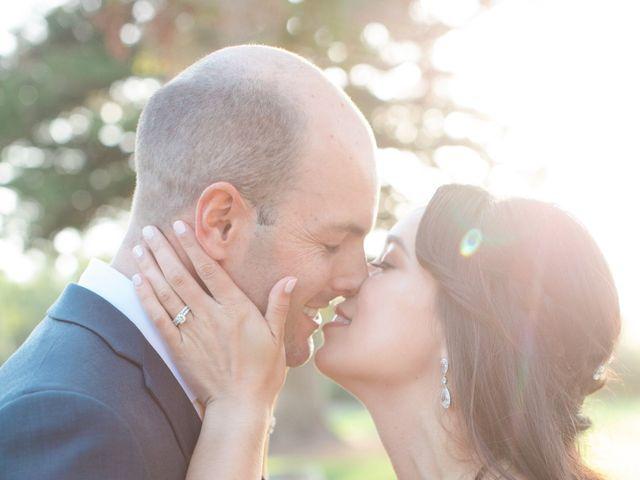 Matt and Nicole's Wedding in Camarillo, California 60