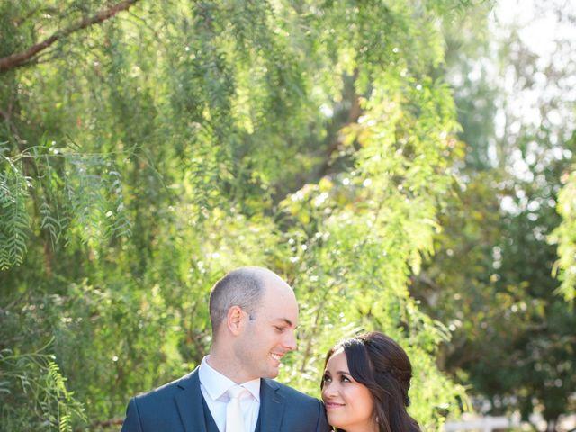 Matt and Nicole's Wedding in Camarillo, California 63