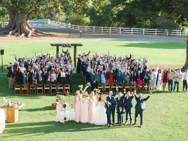 Matt and Nicole's Wedding in Camarillo, California 3