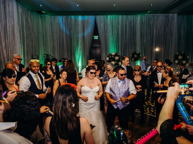 Andrew and Veronica's Wedding in Clearwater Beach, Florida 3