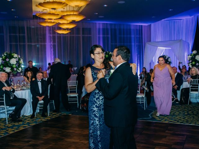 Andrew and Veronica's Wedding in Clearwater Beach, Florida 2
