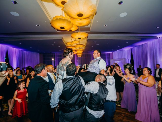Andrew and Veronica's Wedding in Clearwater Beach, Florida 6