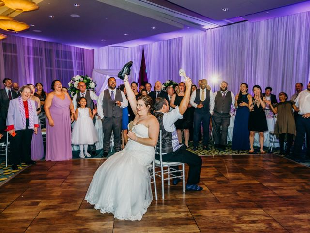 Andrew and Veronica's Wedding in Clearwater Beach, Florida 7