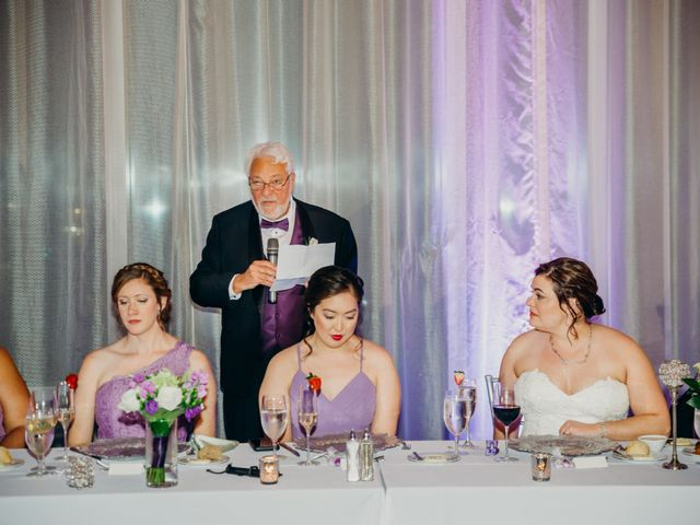 Andrew and Veronica's Wedding in Clearwater Beach, Florida 8