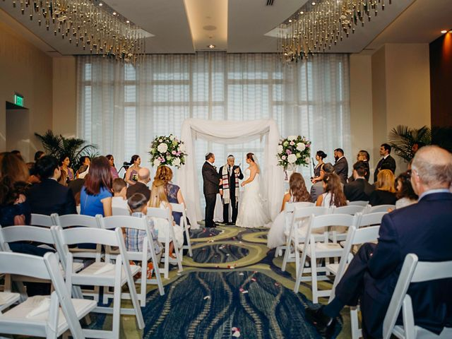 Andrew and Veronica's Wedding in Clearwater Beach, Florida 12