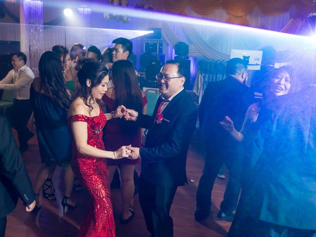Trinh and Vince's Wedding in Des Plaines, Illinois 3