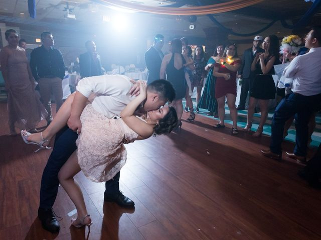 Trinh and Vince's Wedding in Des Plaines, Illinois 4