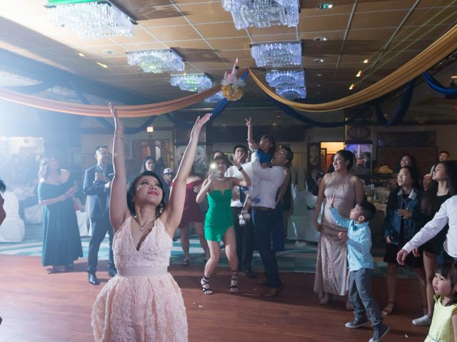 Trinh and Vince's Wedding in Des Plaines, Illinois 5