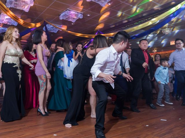 Trinh and Vince's Wedding in Des Plaines, Illinois 8