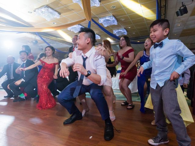 Trinh and Vince's Wedding in Des Plaines, Illinois 10