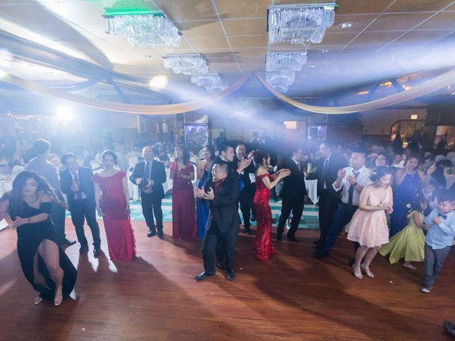 Trinh and Vince's Wedding in Des Plaines, Illinois 11
