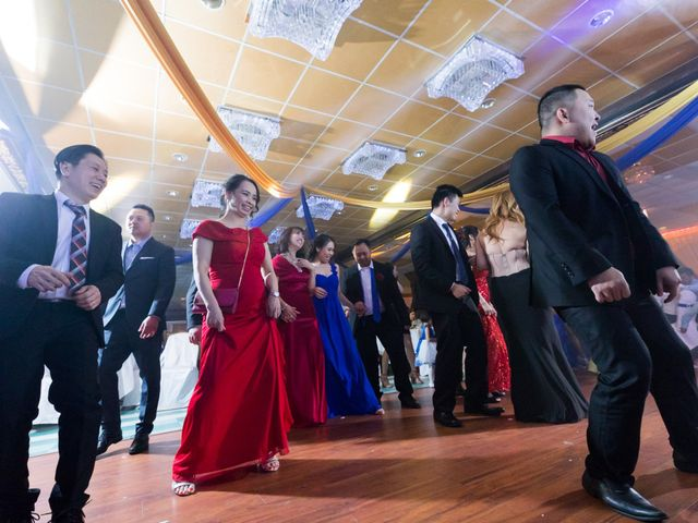 Trinh and Vince's Wedding in Des Plaines, Illinois 12