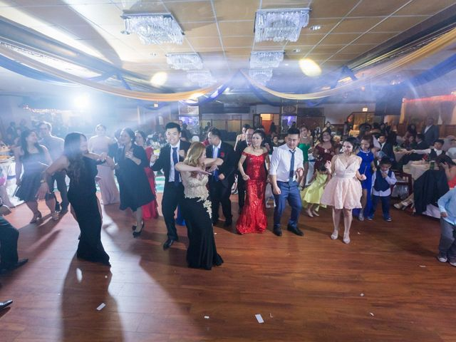 Trinh and Vince's Wedding in Des Plaines, Illinois 13