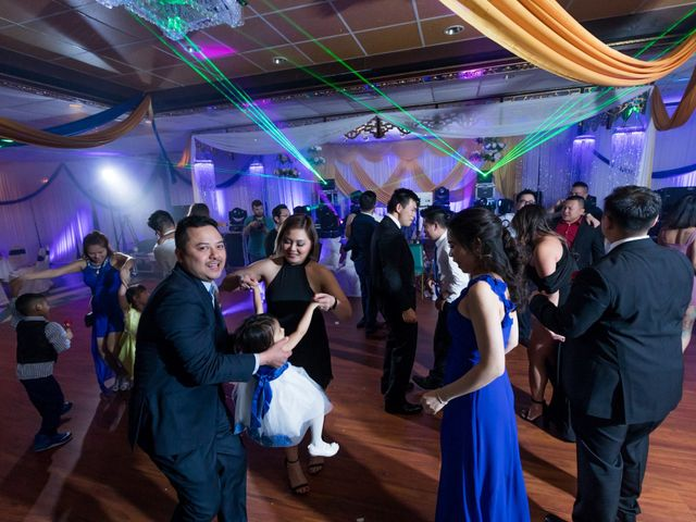 Trinh and Vince's Wedding in Des Plaines, Illinois 14