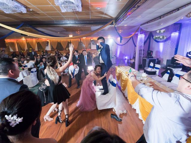 Trinh and Vince's Wedding in Des Plaines, Illinois 15