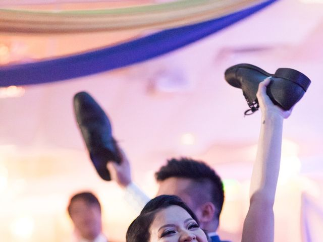Trinh and Vince's Wedding in Des Plaines, Illinois 18