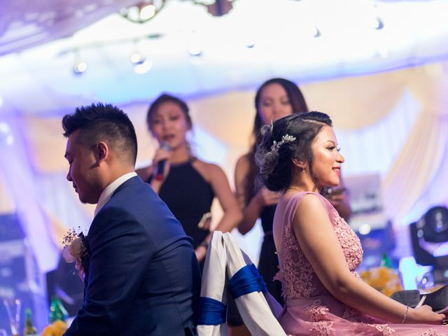 Trinh and Vince's Wedding in Des Plaines, Illinois 20