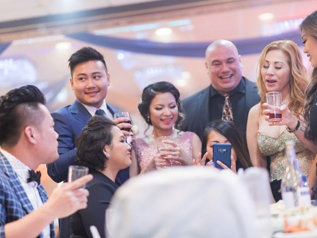 Trinh and Vince's Wedding in Des Plaines, Illinois 22