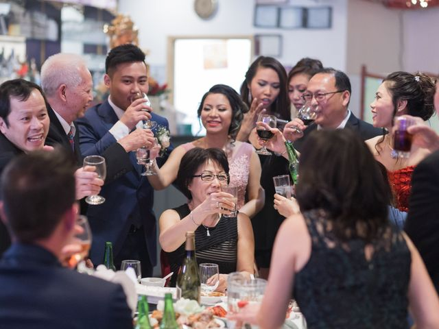 Trinh and Vince's Wedding in Des Plaines, Illinois 23