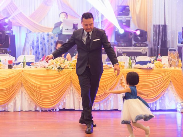 Trinh and Vince's Wedding in Des Plaines, Illinois 24
