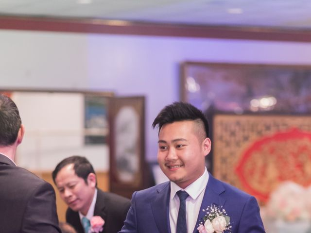 Trinh and Vince's Wedding in Des Plaines, Illinois 26
