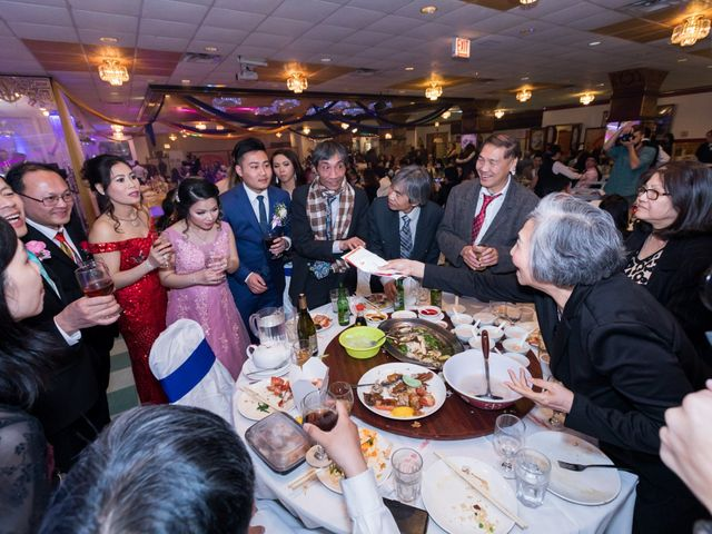 Trinh and Vince's Wedding in Des Plaines, Illinois 28