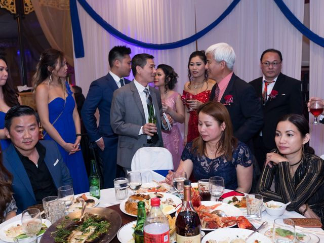 Trinh and Vince's Wedding in Des Plaines, Illinois 29