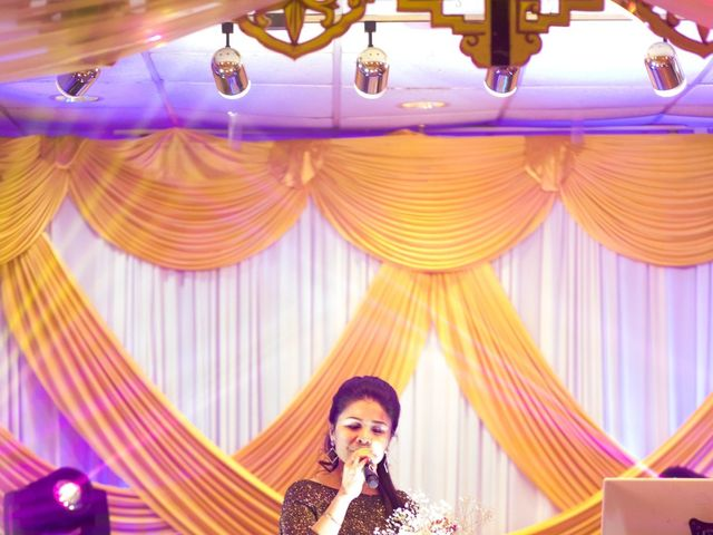 Trinh and Vince's Wedding in Des Plaines, Illinois 32