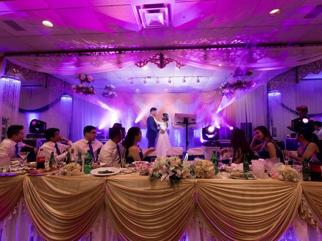 Trinh and Vince's Wedding in Des Plaines, Illinois 36