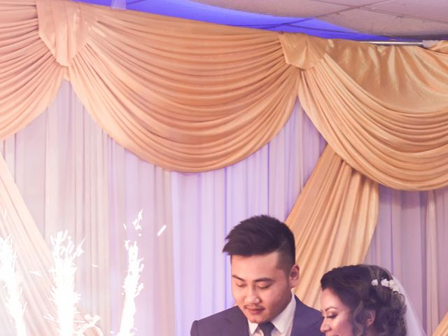 Trinh and Vince's Wedding in Des Plaines, Illinois 37