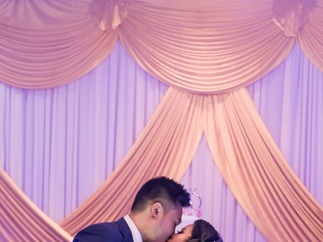 Trinh and Vince's Wedding in Des Plaines, Illinois 38