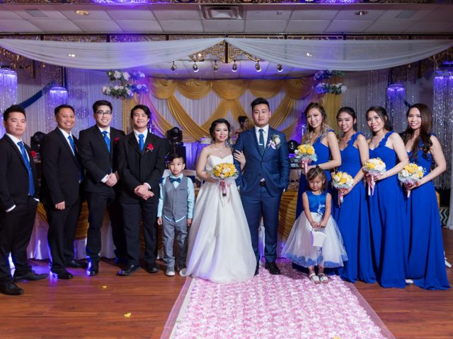 Trinh and Vince's Wedding in Des Plaines, Illinois 39