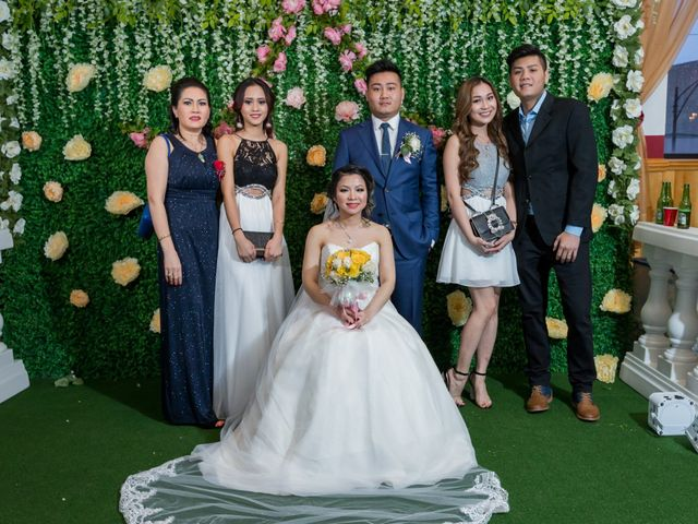 Trinh and Vince's Wedding in Des Plaines, Illinois 43