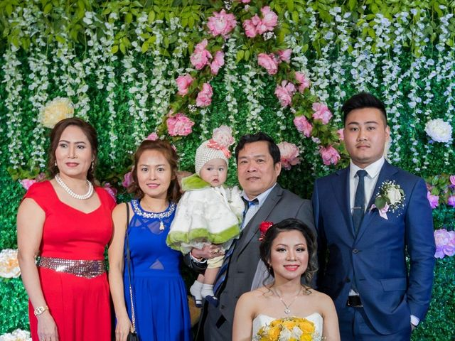 Trinh and Vince's Wedding in Des Plaines, Illinois 44