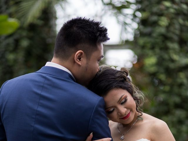 Trinh and Vince's Wedding in Des Plaines, Illinois 47