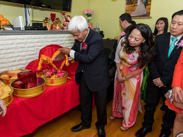 Trinh and Vince's Wedding in Des Plaines, Illinois 79