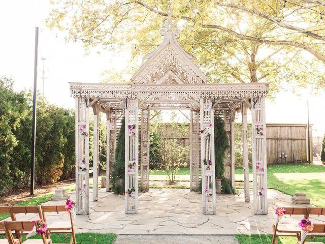 Bonnie and Paul's Wedding in Glen Mills, Pennsylvania 10