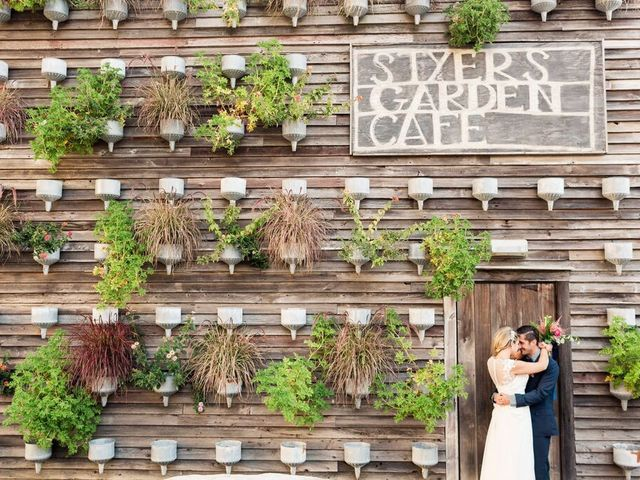 Bonnie and Paul's Wedding in Glen Mills, Pennsylvania 15