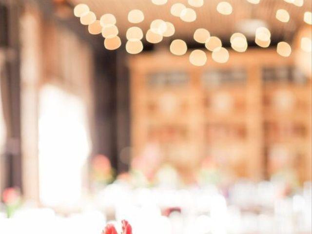 Bonnie and Paul's Wedding in Glen Mills, Pennsylvania 18