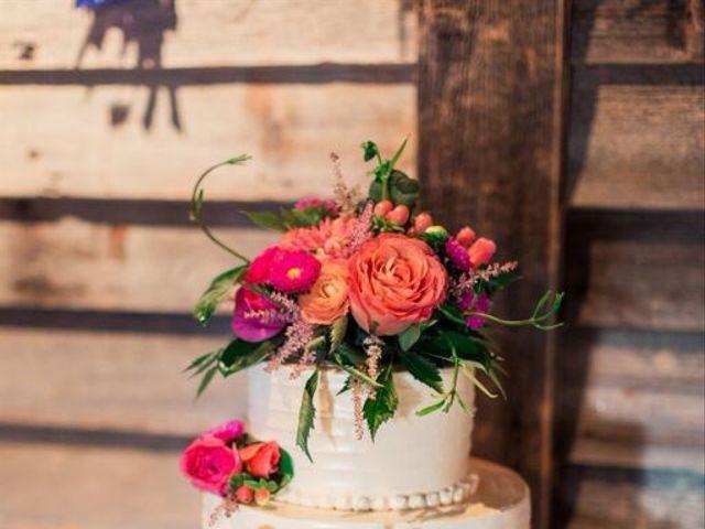 Bonnie and Paul's Wedding in Glen Mills, Pennsylvania 23
