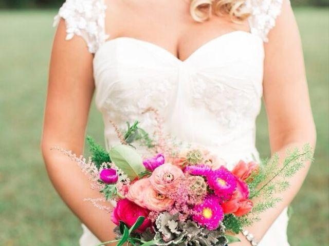 Bonnie and Paul's Wedding in Glen Mills, Pennsylvania 5