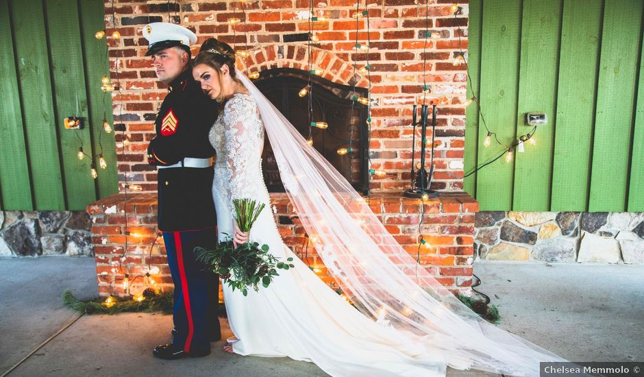 Tim and Kayla's Wedding in Saint Georges, Delaware
