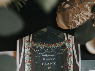 The wedding of Ashley and Frank 3