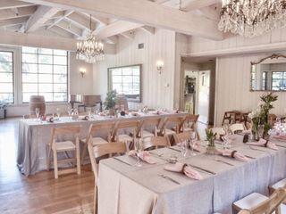David and Lauren's Wedding in Carmel Valley, California 3