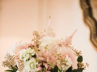 The wedding of Micaela and Shane 1