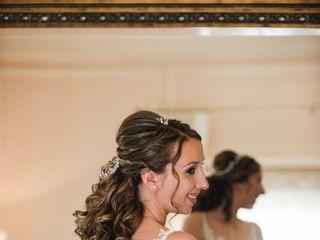 The wedding of Micaela and Shane 3