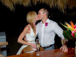 The wedding of Kara and Scott 3