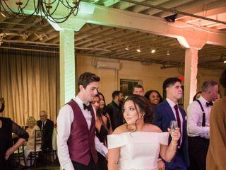 The wedding of Rhett and Jessica 3