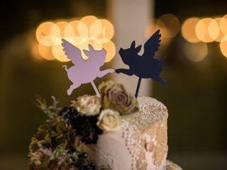 The wedding of Kathleen and Scott 2